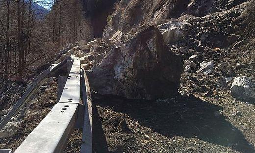 Felssturz in Italien: Zwei Schweizer sterben auf Weg zu Wallfahrtsort