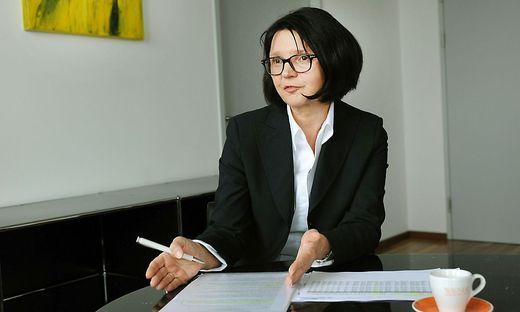 Helga Freund