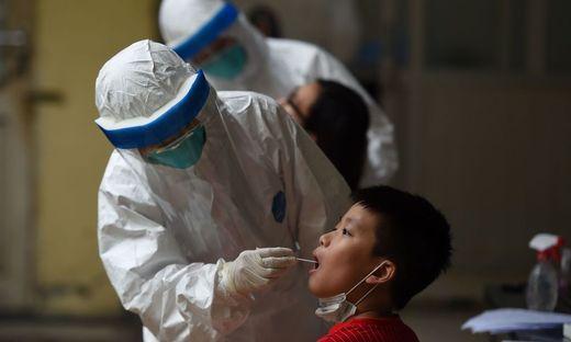 Sars-CoV-2 - WHO: Corona-Neuinfektionen auf Rekordhoch