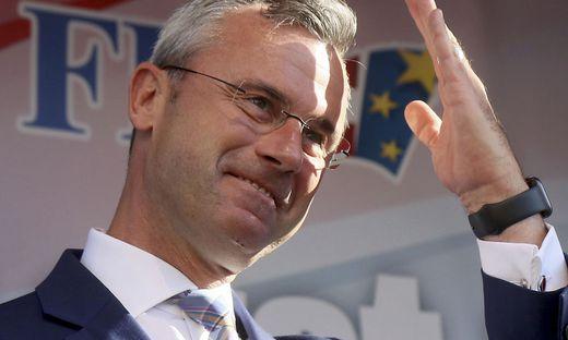 Wegen Hitler-Geburtstag: Hofer suspendiert FPÖ-Klubobmann in NÖ