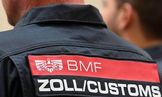 Zwei Milliarden Euro sollen in die Modernisierung der Zollbehörden gesteckt werden