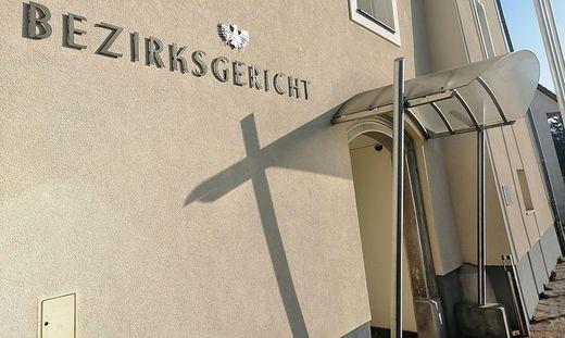 Am Bezirksgericht Wolfsberg fand am Montag das zivilrechtliche Verfahren gegen den FPÖ-Politiker statt