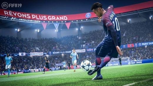 Fifa19 ist die aktuellste Auflage des Kultspiels