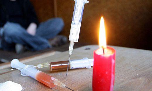 Ein 22-Jähriger verstarb in seiner Wohnung in St. Paul/Lav. (Symbolbild)