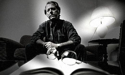 Don DeLillo, absolutes Schwergewicht unter den US-Autoren