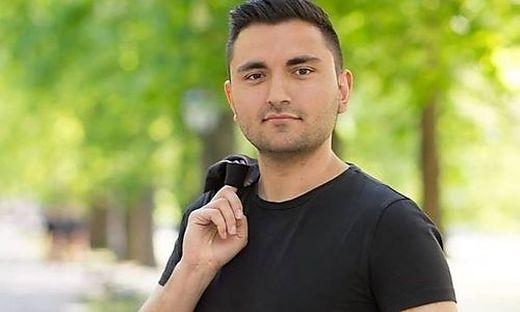 Mustafa Durmus, Vorsitzender SPOe-JG Stmk