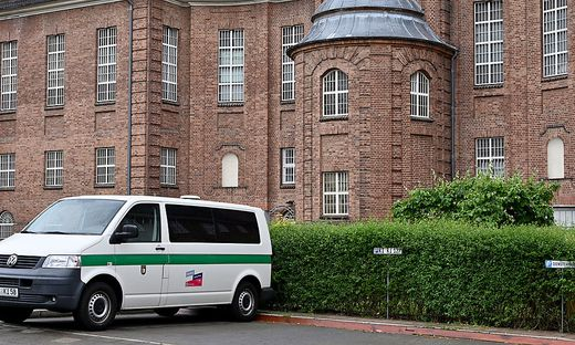 Verdaechtiger im Fall Maddie verbueszt Haftstrafe in Kiel