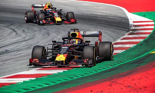 RTL steigt nach 30 Jahren aus der Formel 1 aus