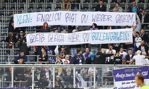 SOCCER - BL, RBS vs A.Wien