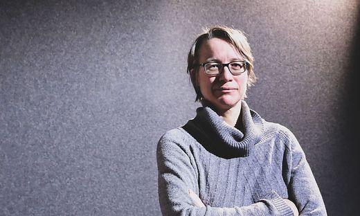Katja Corcoran