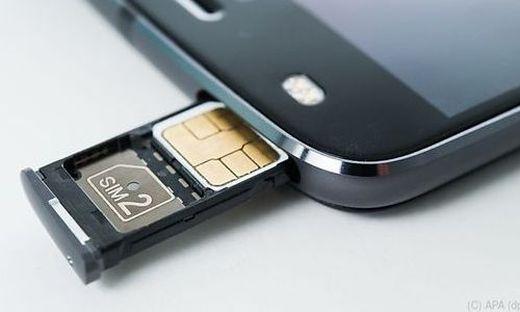 Sim Karte Nicht Zulässig.Wertkarten Handys Ab 1 September Nur Noch Aufladen Bei