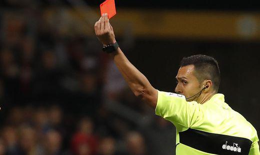 Ab der nächsten Saison gelten im Fußball neue Regeln