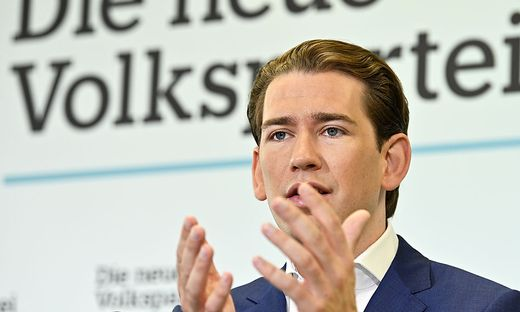 OeVP ' ALTER IN WUeRDE': KURZ