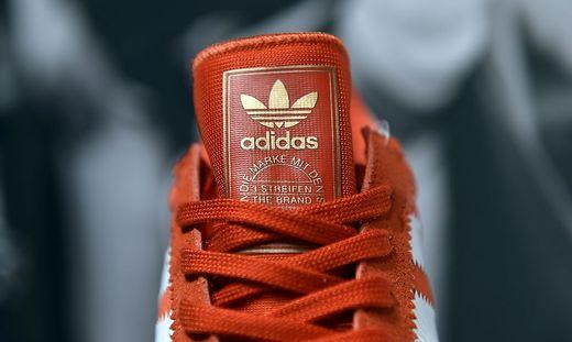 Strategiewechsel bei Adidas