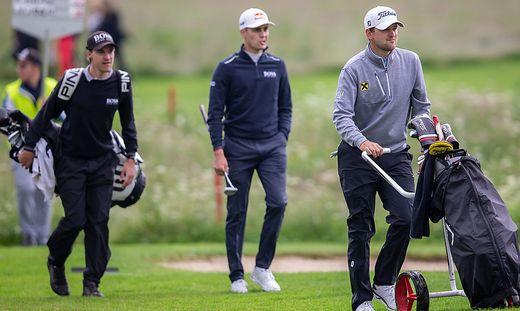 Golf Ein Schlag Unter Par