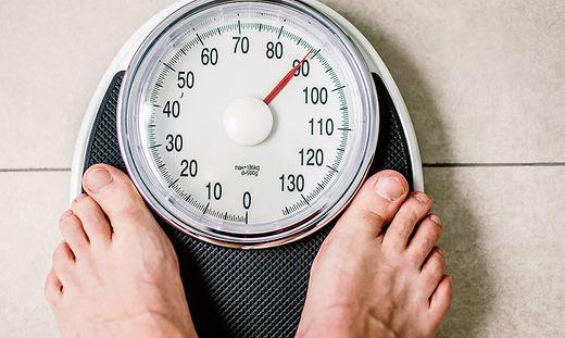 Warum Menschen mit Übergewicht ein hohes Risiko haben