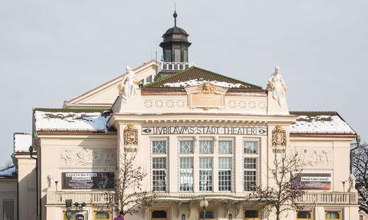 Das Stadttheater macht erst wieder am 4. Februar 2021 auf