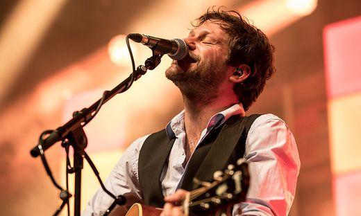 Granada lieferte gerade die dritte Single des neuen Albums ab.