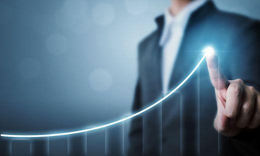 Kurven, die nach oben zeigen, sehen Unternehmer immer gerne. Bloße Zahlen reichen als Indikator für qualitatives Wachstum aber nicht aus