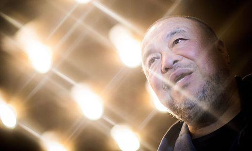 """Ai Weiwei aus Münchens """"Haus der Kunst"""" rausgeworfen"""
