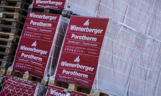 Wienerberger beschäftigt weltweit knapp 17.000 Mitarbeiter