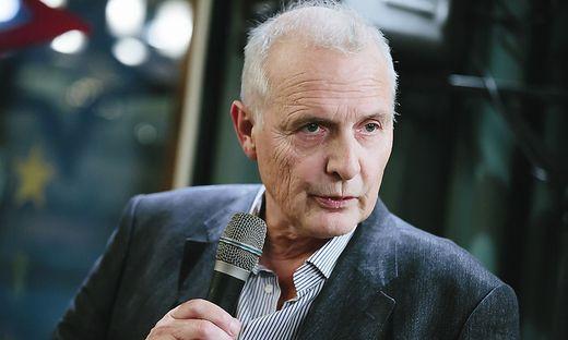 Gerhard Hirschmann