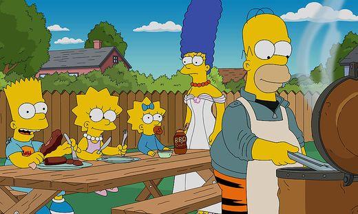 Kultserie Homer Simpson Hat Eine Neue Stimme Kleinezeitungat