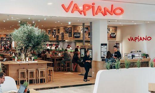 Die Restaurantkette Vapiano ist zu schnell gewachsen