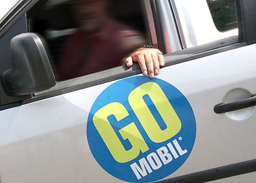 In den Abendstunden teilen sich Feld am See und Radenthein das Go-Mobil
