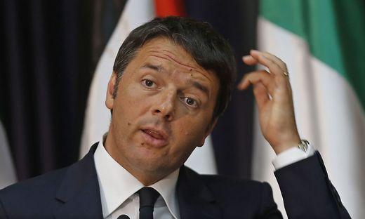 MIDEAST PALESTINE ITALY DIPLOMACY