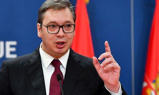 Vučić je mali vuk za svjetske sile, ali velika opasnost za BiH