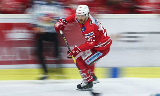 ICE HOCKEY - EBEL, KAC vs Alba Volan