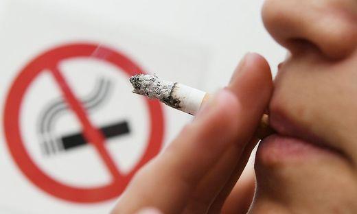 FPÖ weiter gegen Rauchverbot