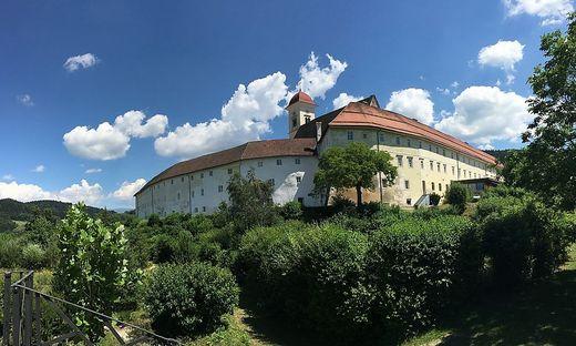 Das Stift St. Georgen am Längsee ist ein Teil des Bistums