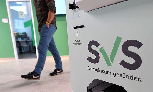 SVS fordert zur Zahlung von gestundeten Beiträgen auf