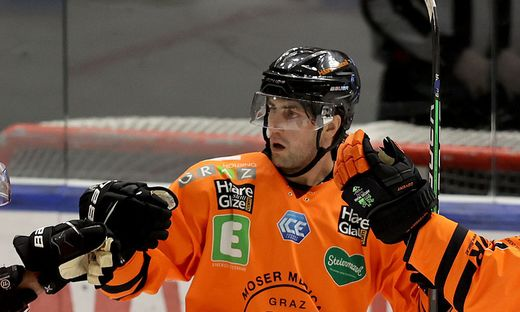 ICE HOCKEY - ICEHL, 99ers vs Capitals
