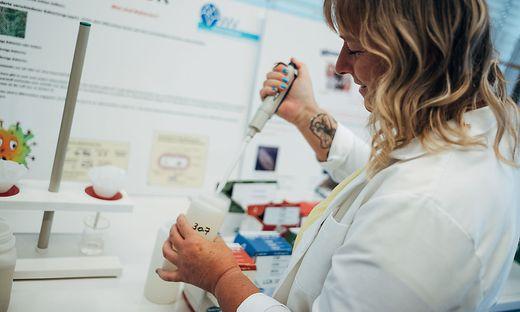 Virus im Abwasser früh nachweisbar: Studie bestätigt Vorteil