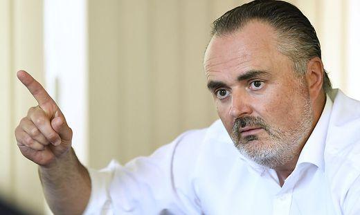 Doskozil hält es für unglücklich, dass die SPÖ dem Gesetz zum Ausbau der erneuerbaren Energie zugestimmt hat