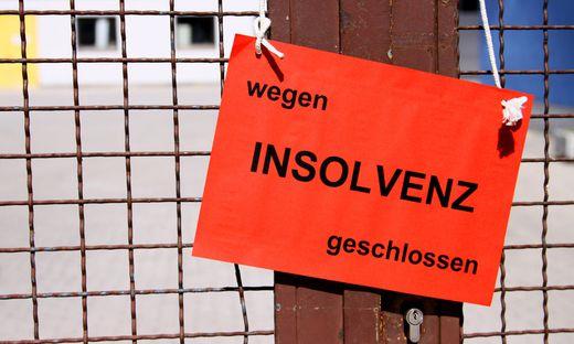 Der Grundner Fassaden und Putz GmbH droht die Schließung (Sujetbild)