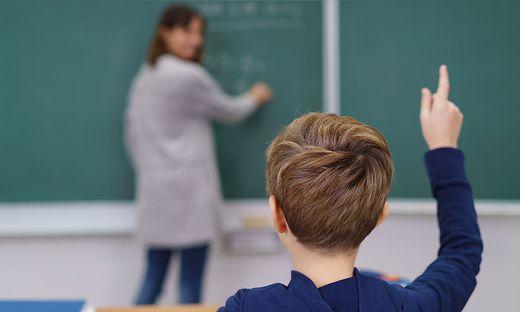Lehrer werden eingespart