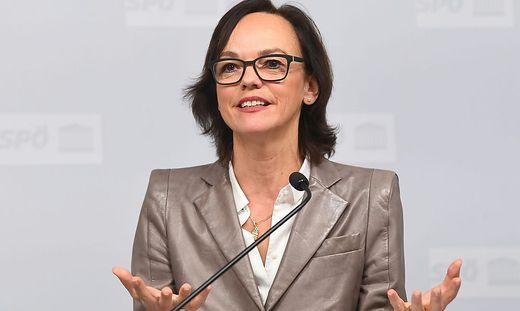 Sonja Hammerschmid (SPÖ)