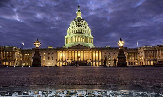 Demokraten willigen in Deal im Haushaltsstreit ein