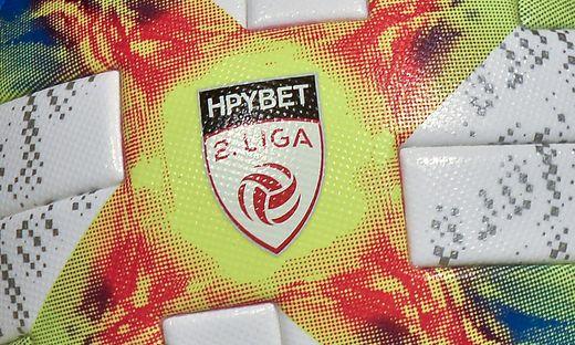 FUSSBALL HPYBET 2. LIGA SAISONEROeFFNUNG