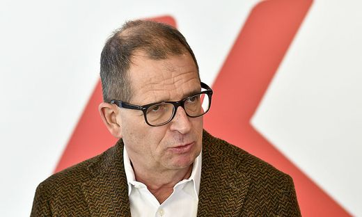 Die AK leidet so wie viele Sparbuchbesitzer in Österreich unter dem Zinstief