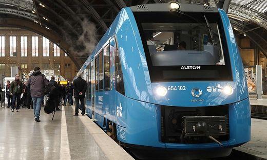 Alstom und Siemens dürfen nicht fusionieren