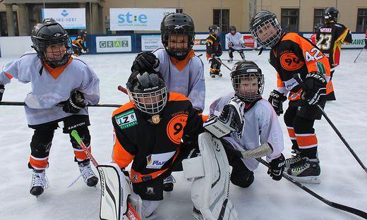 Tag des Eishockeys