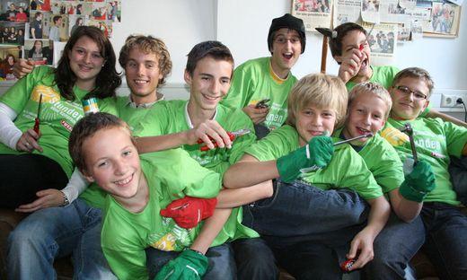 72 Stunden ohne Kompromiss ist eines von vielen Projekten, das von der Katholischen Jugend (mit-)getragen wird