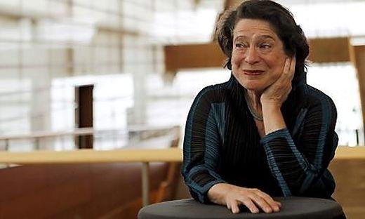Elisabeth Leonskaja gab ein beeindruckendes Konzert im kunsthaus muerz