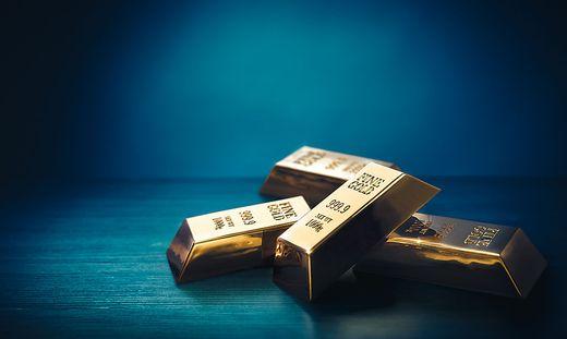 Zwei 18-Jährige stahlen Goldbarren im Wert von mehreren tausend Euro