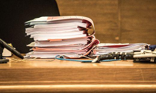 Das Urteil gegen den Oberkärntner ist noch nicht rechtskräftig